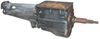 ставилась на машины с двигателями Cologne V6 2.0 и 2.3; OHC 1.6, 1.8 и 2.0; CVH 1.8