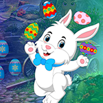 Games4King Eggs Rabbit Re…