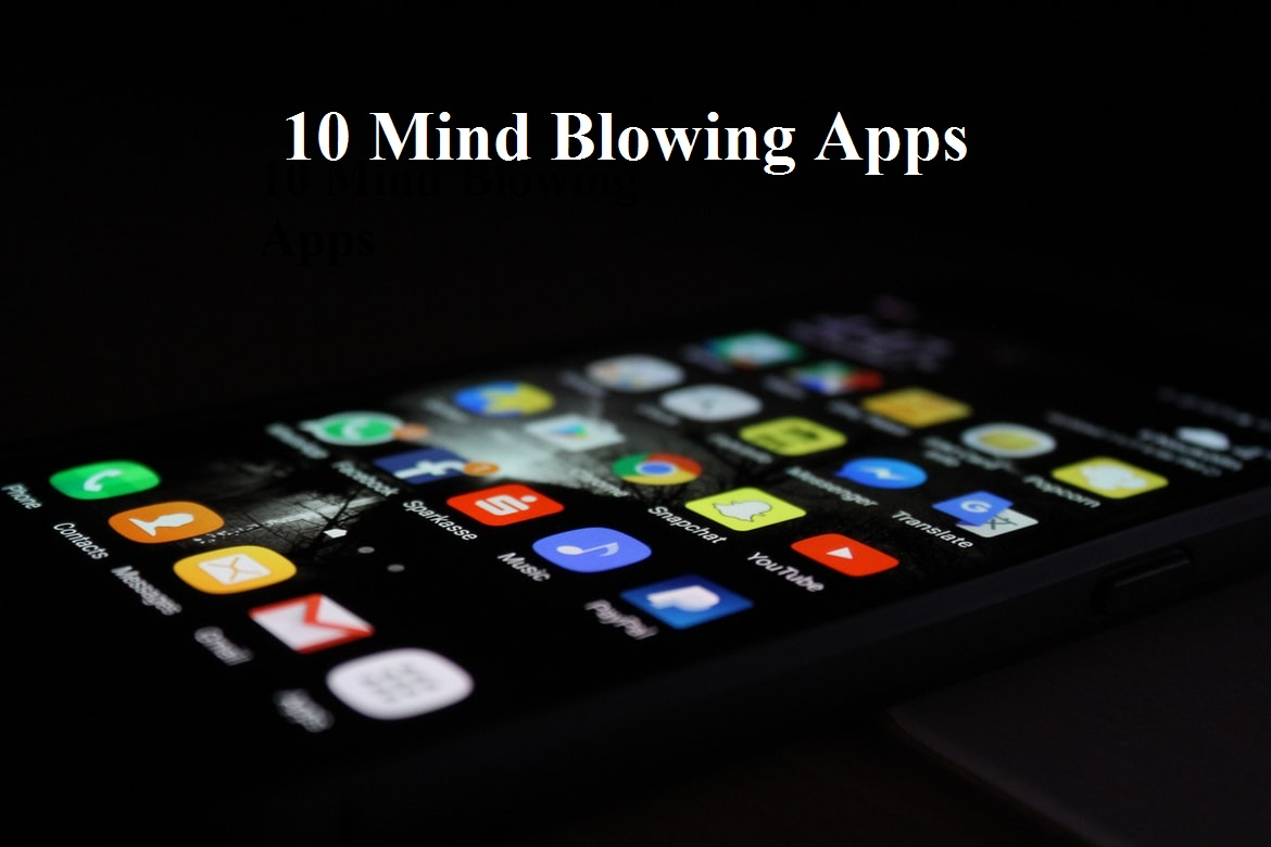 10 Mind Blowing Apps You Must Use in 2021 (Android and IOS) - Shukra Tech