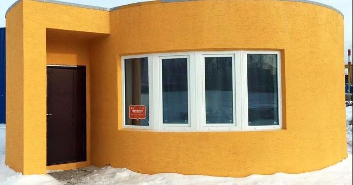 Alalumieredunouveaumonde apis cor une grue imprimante for Construire une maison en 3d