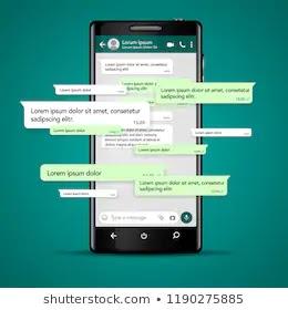Cara menyipan chat wa dengan mudah