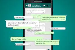 Cara menyimpan chat wa dengan mudah