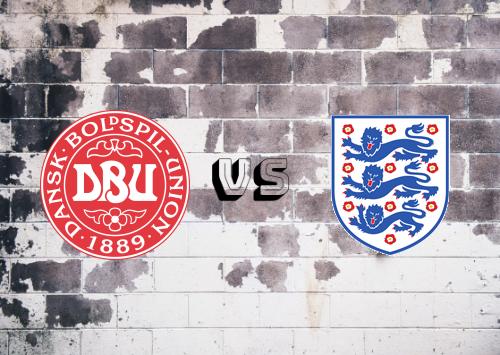 Dinamarca vs Inglaterra  Resumen y Partido Completo