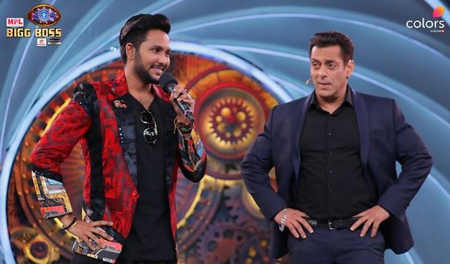 Jaan Kumar Sanu Bigg Boss 2020 Contestant 9