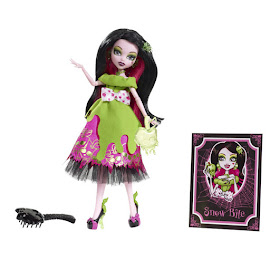 MH Scarily Ever After Draculaura Doll