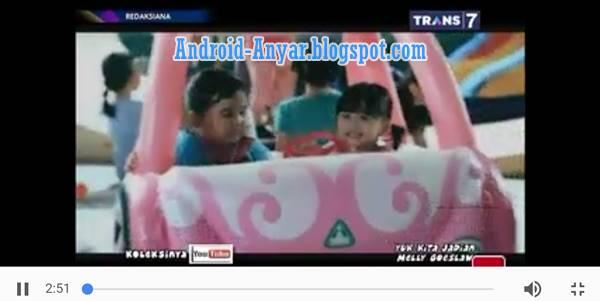 Cara Nonton TV Trans7 Live Streaming Android Gratis Tanpa Buffer