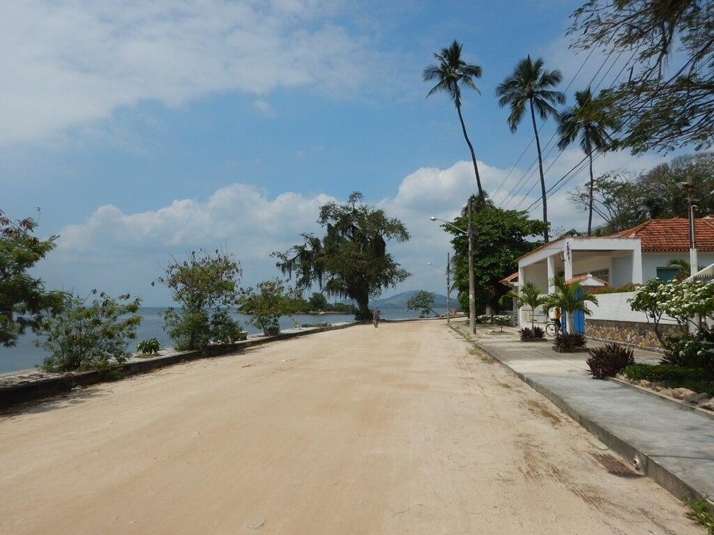 Casa da Moreninha Ilha de Paquetá