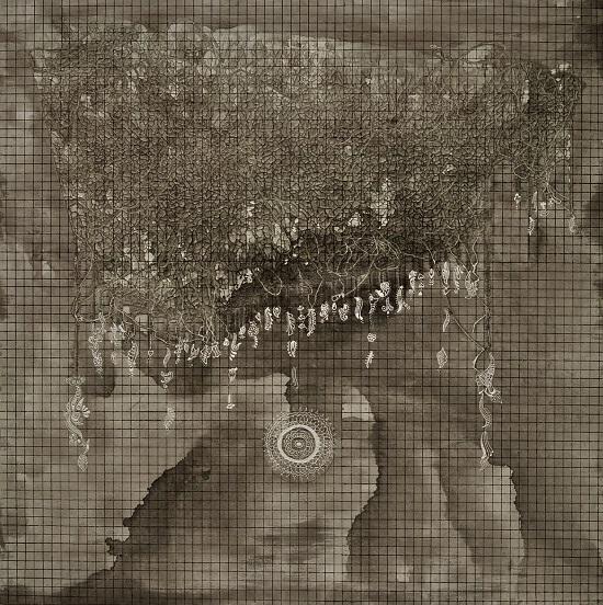 Antonio Puri | obras de arte abstracto organico contemporaneo, pinturas abstractas | art selecta pictures inspiration
