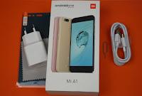 Castiga un telefon Xiaomi Mi A1