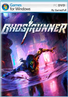 Ghostrunner pc descargar mega y google drive