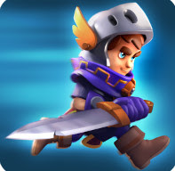 Download Game Nonstop Knight 2.1.0 APK Android
