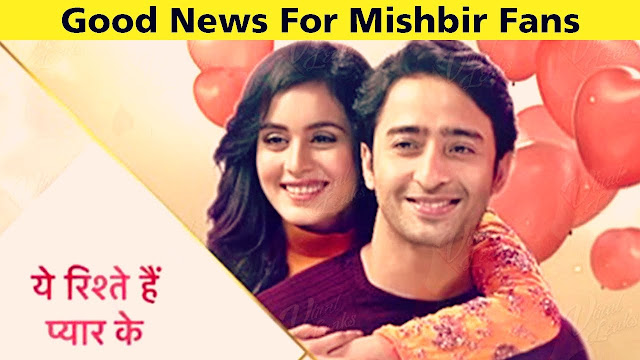 Time Change : Yeh Rishtey Hain Pyaar Ke gets a change in time slot from 13th July