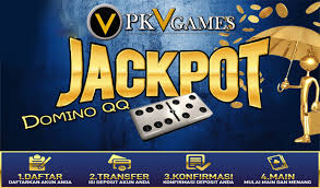 Jackpot sering keluar