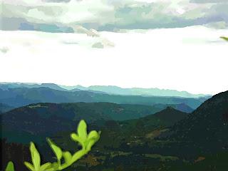 Belvedere Vale do Quilombo, em Gramado