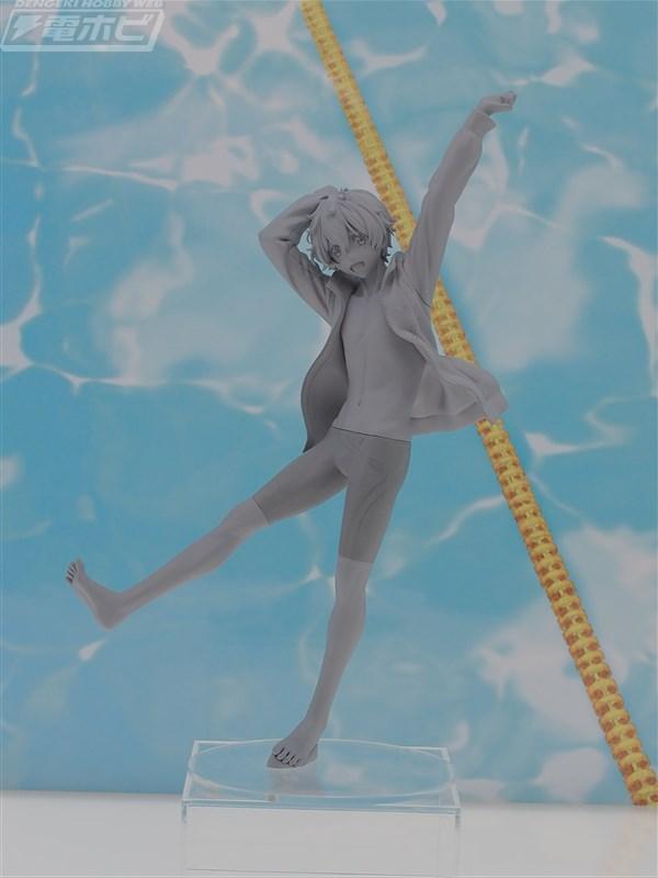 Free! -Eternal Summer- – Hazuki Nagisa ALTAiR