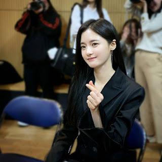 Profil Lengkap Go Bo Gyul Pemain Hi Bye Mama