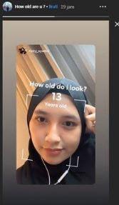 How Old Do I Look Instagram