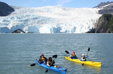 Benefits Associated With Going on a Small Boat Alaskan Cruise