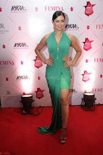 Bollywood Babes at Femina and Nykaa Host 3rd Edition Of Nykaa Femina Beauty Awards 2017 071.JPG