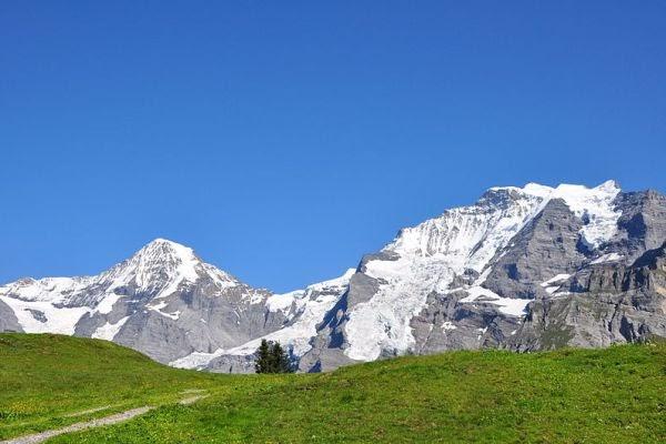 Jungfraujoch, Bernese Oberland