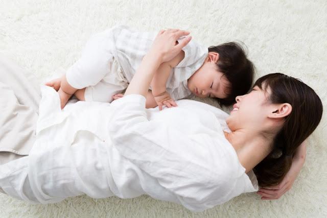 Giải đáp vấn đề có nên cho trẻ ngủ chung với ba mẹ hay không