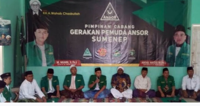 Ulama Papua: Hanya Islam Aswaja Bisa Selesaikan Persoalan Bangsa