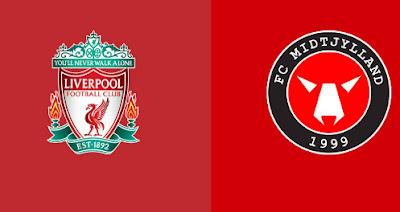 مشاهدة مباراة ليفربول ضد ميتييلاند اليوم الثلاثاء 27-10-2020 بث مباشر في دوري ابطال اوروبا