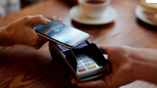 Mobile Payments in Indonesia: Race to Big Data Dominationn. Image from medium