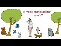 HOW DANGEROUS IS CELL PHONE RADIATION? - Health Tips and