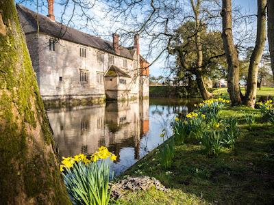 Baddesley Clinton National Trust Property UK  by_