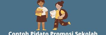 Contoh Pidato Promosi Sekolah SMP, Dijamin Menarik Banyak Pendaftar