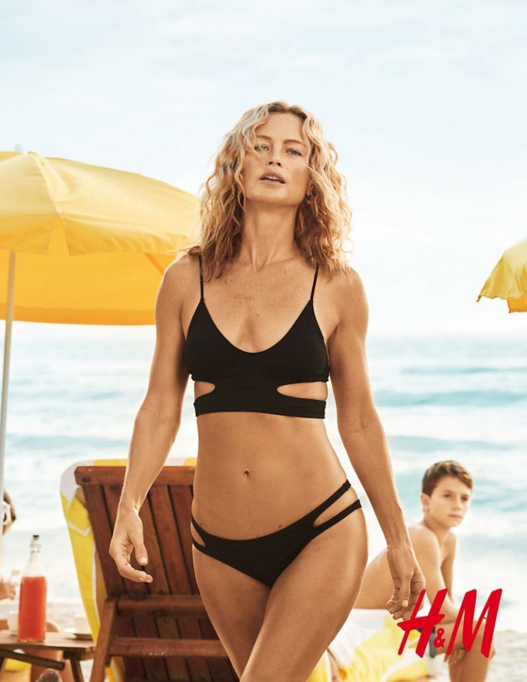 H&M Summer 2018 Campaign