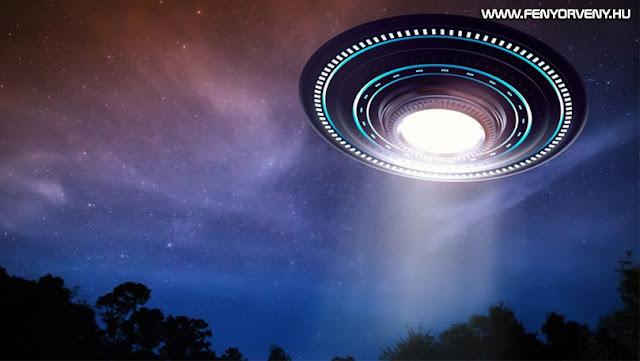 Megtörtént a magas szintű bejelentés földönkívüliek és a nemzetközi háttérhatalom létezéséről