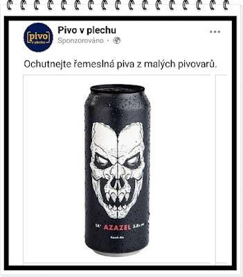 Pivo Azazel