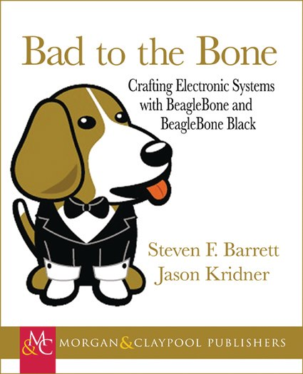 Linux and Microcontroller Tips: New PDF Book for Beaglebone