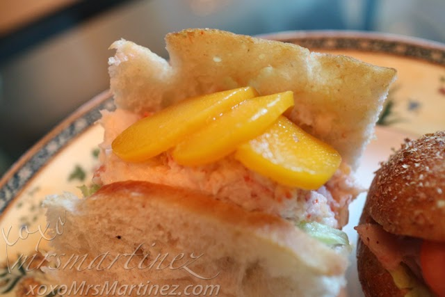 Afternoon Tea at Makati Shangri-La Lobby Lounge | Restaurant Review ...