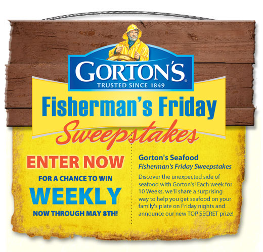 gorton sweepstakes short on cents gorton s fisherman review giveaway ends 4 18 162