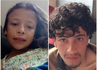 Caso brutal: 'Matei porque estuprei', diz homem que confessou morte de criança
