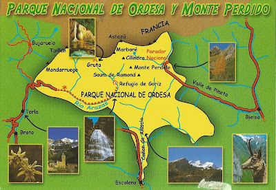 Unesco world heritage Spain