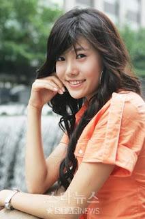 Ko Da-mi / 고다미 (Korean Actress)