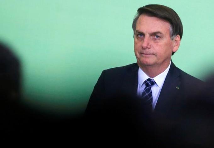 Bolsonaro diz que Copom pode reduzir juro a 4,5% e que torce por queda
