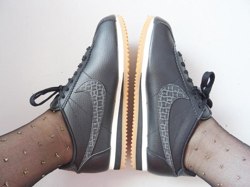 Nike Cortez Classic Leather Lux W  Spartoo