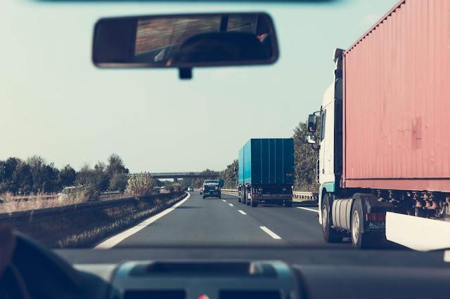 إعلان عن توظيف سائقين وزن ثقيل في شركة Sarl Terport  الجزائر العاصمة 2020