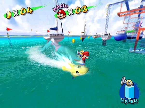 GAMING ROCKS ON: Top 17 Super Mario Games