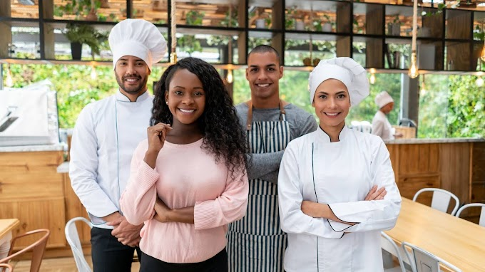 Attributes of A Good Food and Beverage Service Personnel in A Hospitality Industry
