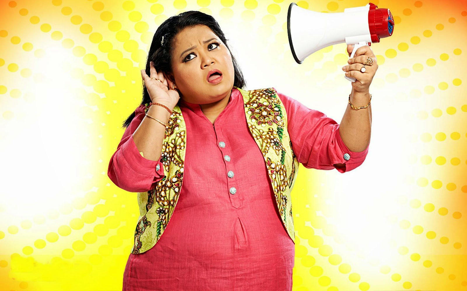 Bharti Singh Wiki Biography Dob Age Height Weight