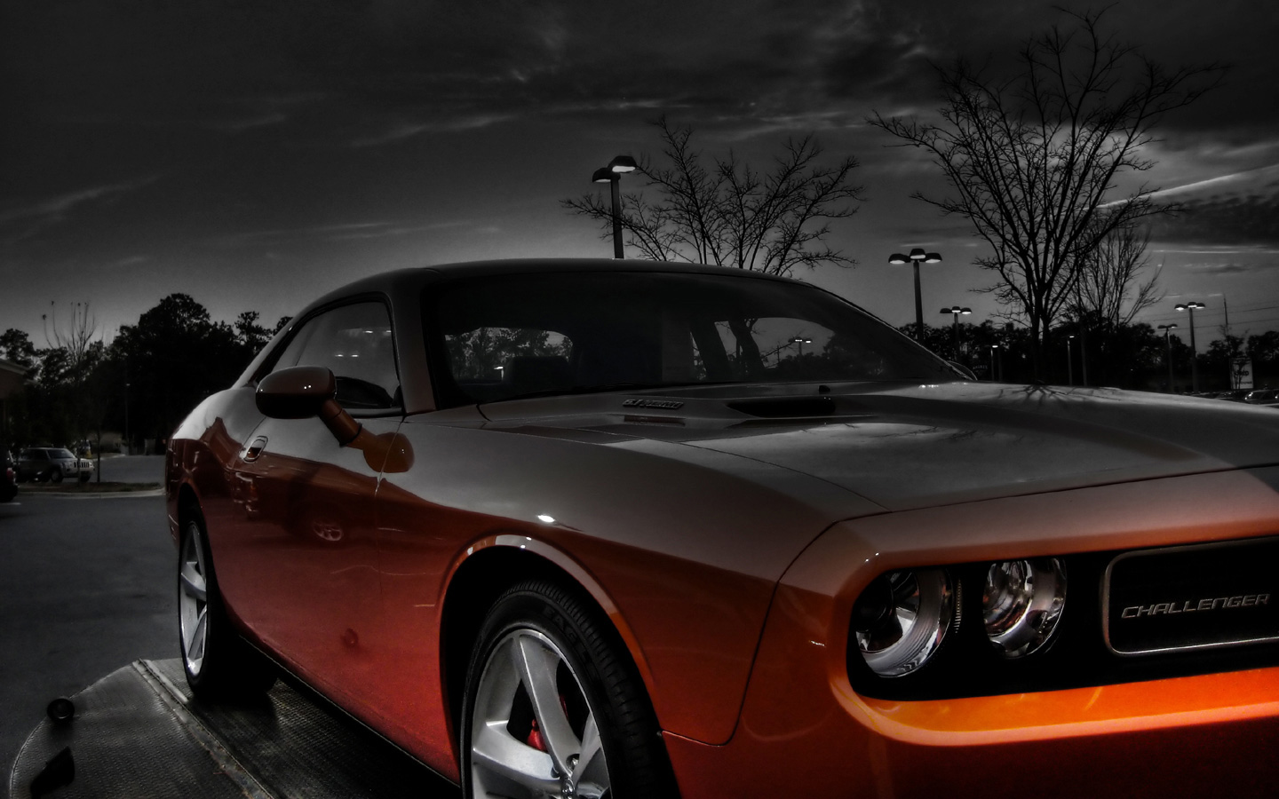 Dodge HD Wallpapers