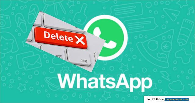 Juru Bicara WhatsApp Mengatakan Tidak ada Akun Yang Akan Dihapus pada 15 Mei
