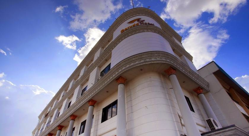 GM ( General Manager Hotel ) Lowongan