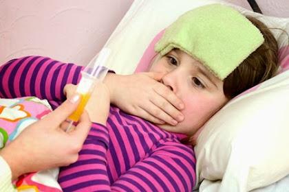 Tips Meminumkan Obat Pada Bayi, Balita Dan Anak-Anak